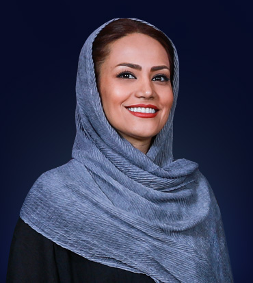 مهروش محمدزهی