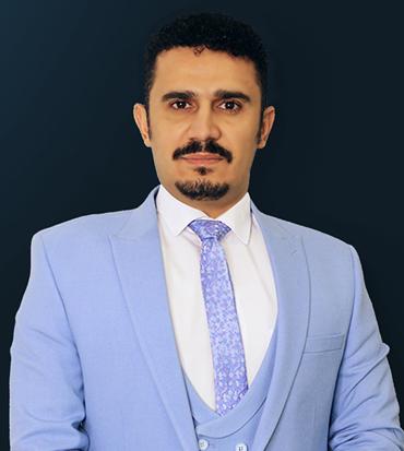 محمدحسین مومنی